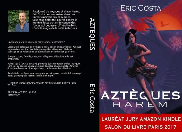 Aztèques - Harem Eric Costa